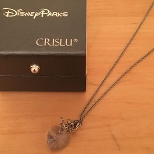 Disney Princess 👑 Necklace - Parks Exclusive